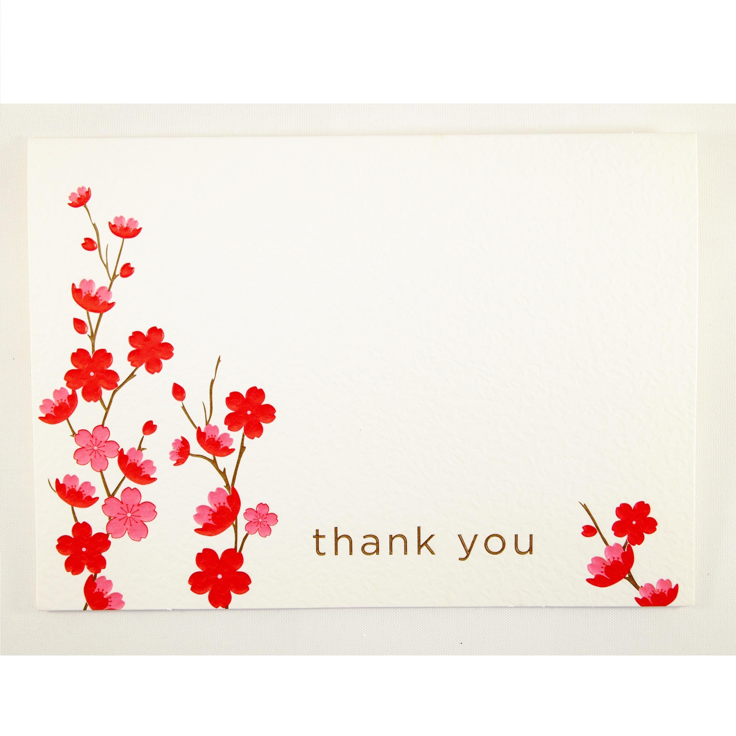 Gartner Thank You Letter
