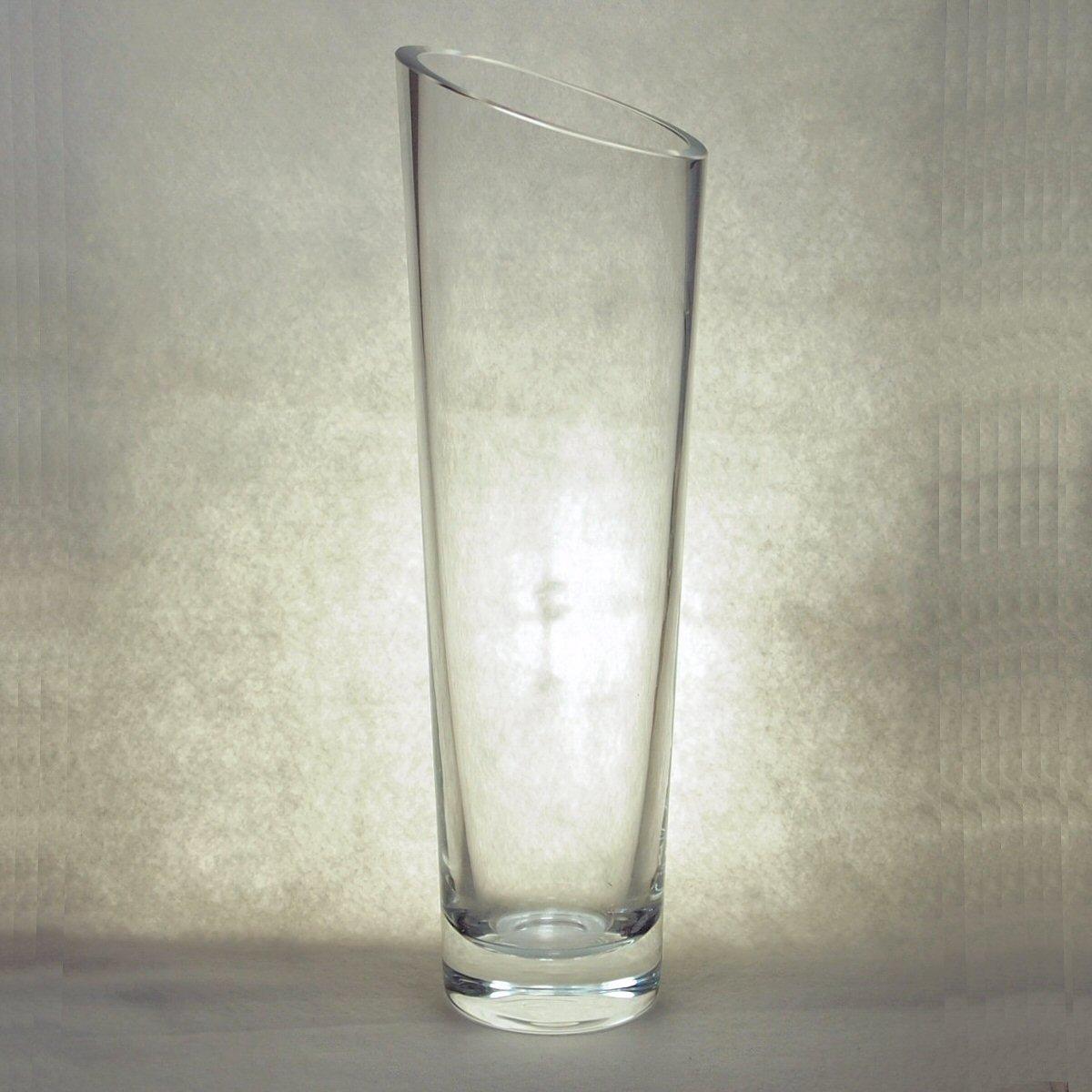 レイミューラ ビーナス クリアトール フラワーベース Reijmyre Venus Clear Tall Flower Vase
