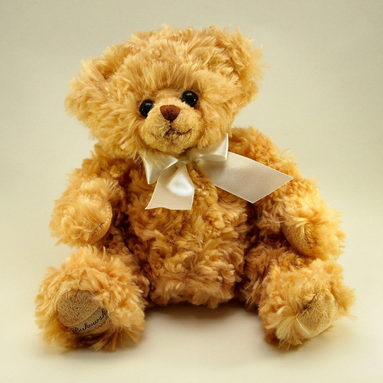 テディベア セオドア Teddy Bear Theodore