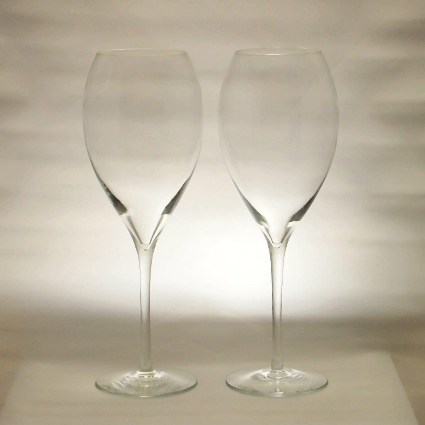 レイミューラ ジョセフィン ワインガラス ペアセット Reijmyre Josephine Wine Glass Pair Set