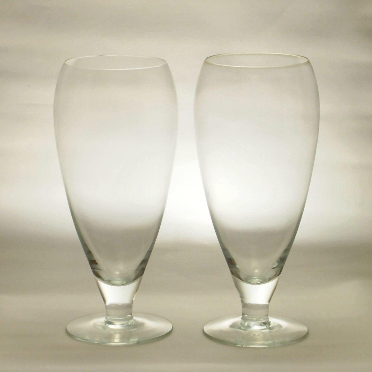 レイミューラー ジョセフィン ビールグラス ペアセット Reijmyre Josephine Beer Glass Paie Set
