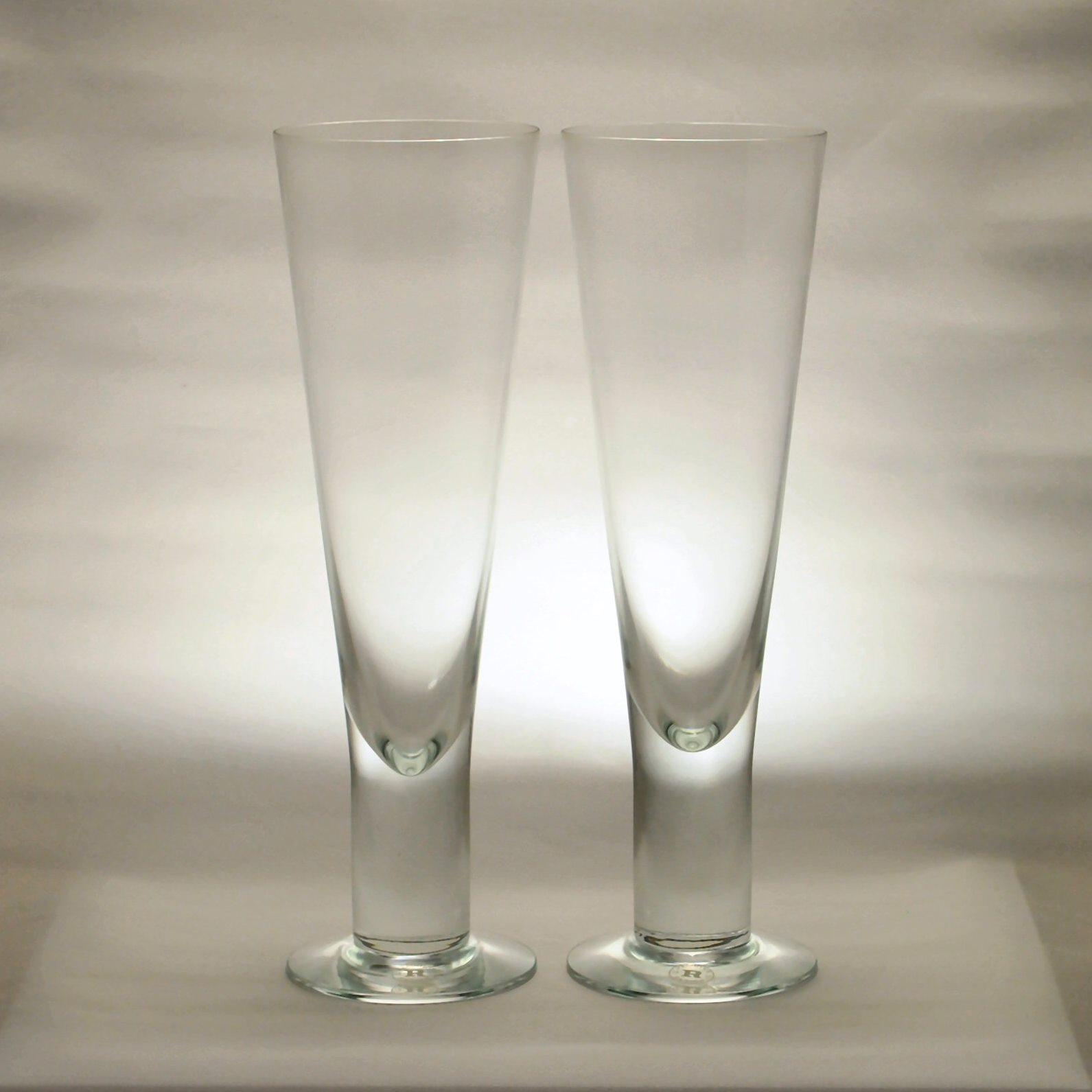 レイミューラー ベーシック ビールグラス ペア Reijmyre Basic Beer Glass Pair