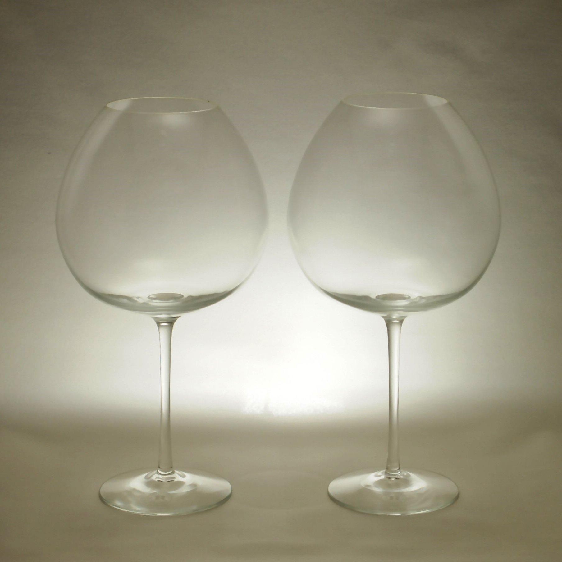 レイミューラー ジューリン 赤ワイングラス ペアセット REIJMYRE Juhlin Red Wine Glass Pair Set