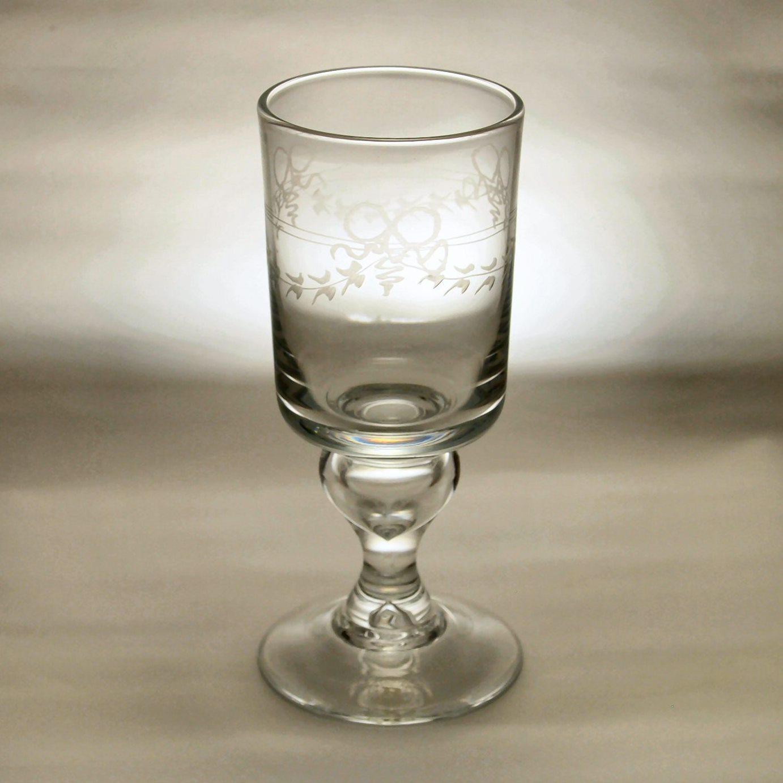 レイミューラ アンティーク グスタフ三世 ワインガラス Reijmyre Antik GⅢ Wine Glass