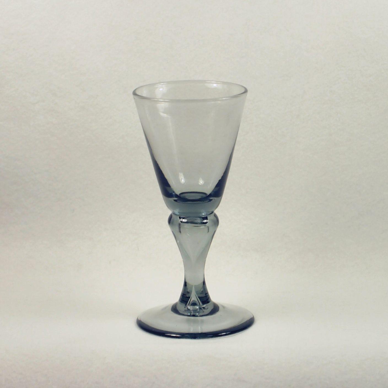 レイミューラ スロテット スモーク ワインガラス  REIJMYRE Slottet Smoke Wine Glass