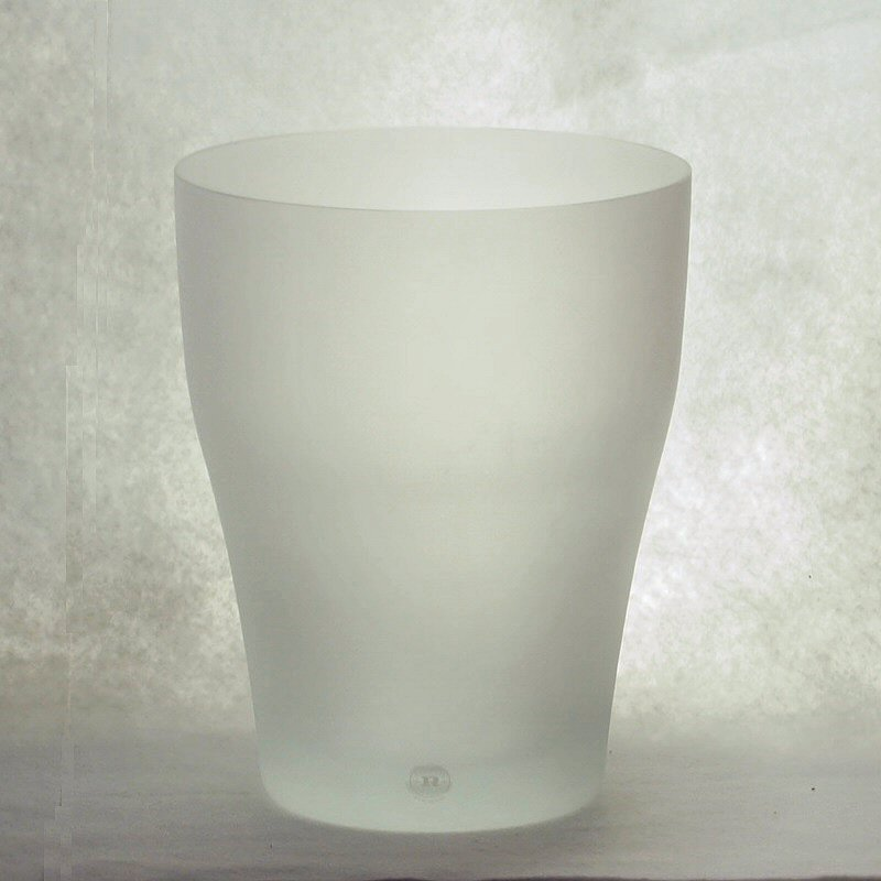 レイミューラ ルイーズ スモーク フラワーベース Reijmyre Louise Smoke Flower Vase
