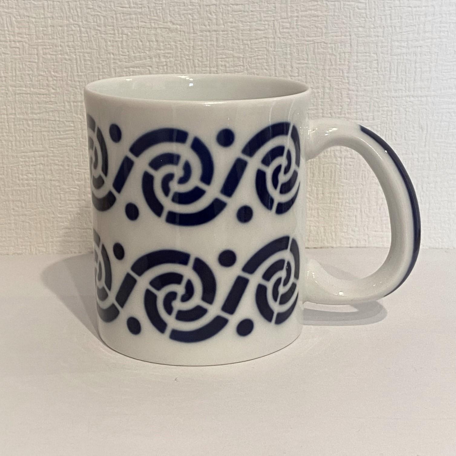 サルガデロス エスピロイデ マグカップ  SARGADELOS espiloide Mug Cup