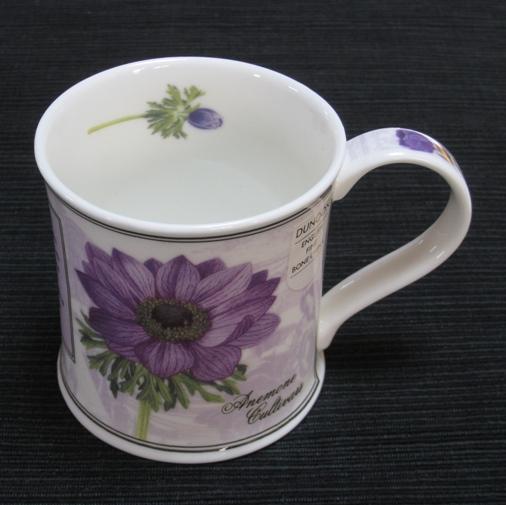 ダヌーン アネモネ マグカップ  Dunoon Anemone Mug Cup
