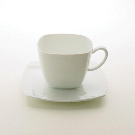 深山 帯 コーヒーカップとソーサ