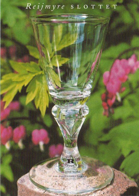 レイミューラ ワイングラス スロテットの画像