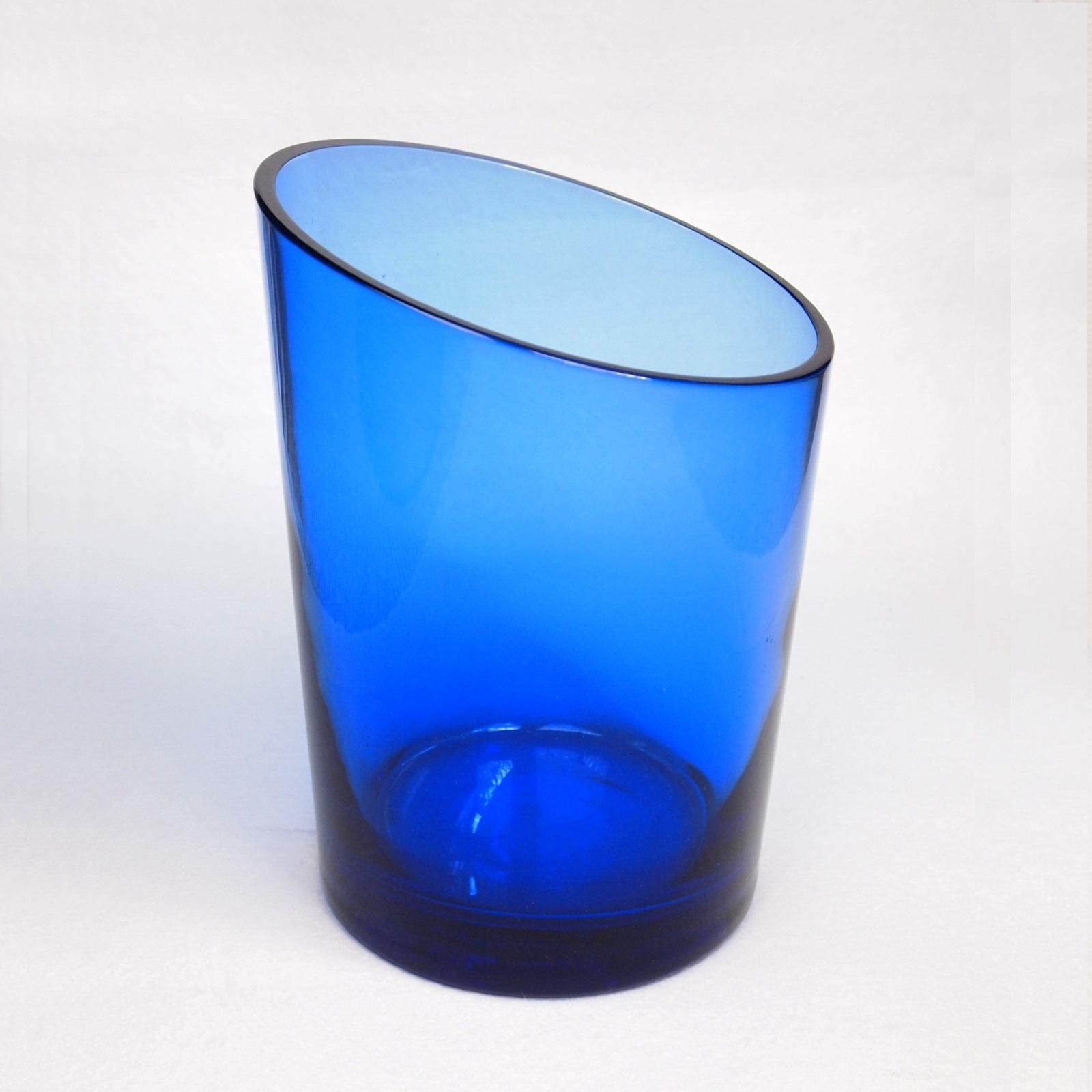レイミューラ ビーナス ブルー フラワーベース Reijmyre Venus Blue Flower Vase