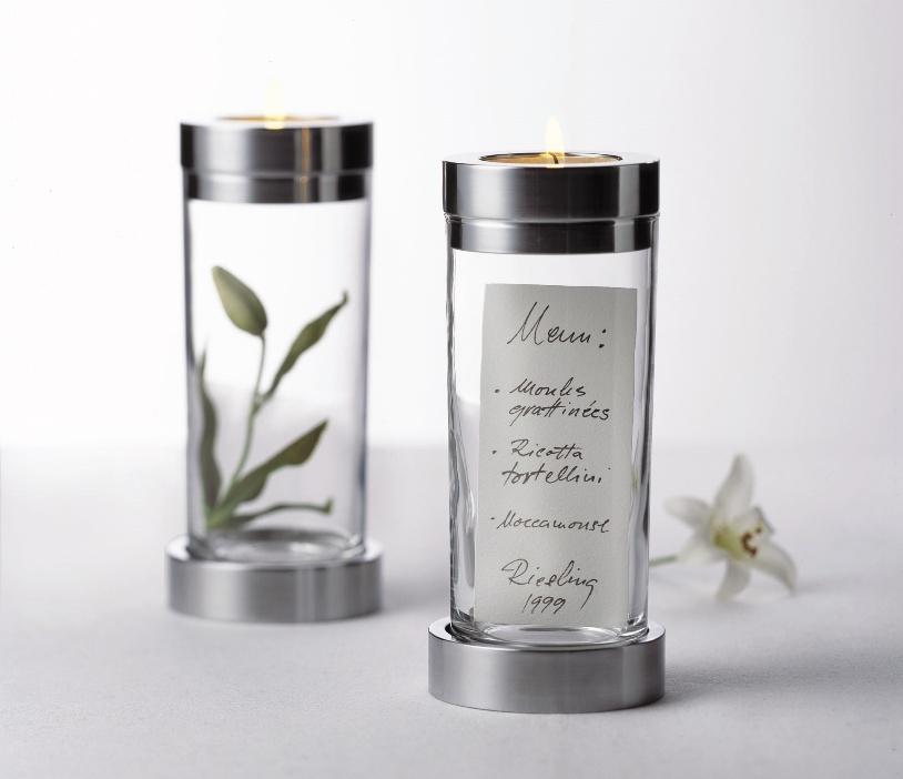 メニュー ギャラリー キャンドルホルダー 2個セット menu Galerie Candleholder 2 pcs